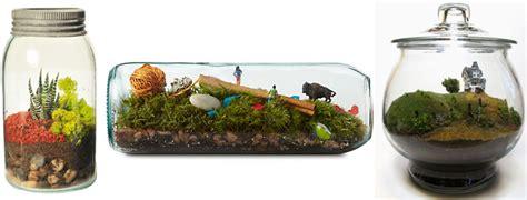 Pot Terrarium Vas Terrarium Aquarium Kaca Mini Garden Miniature 1 gardens in glass terrariums dukes gardens