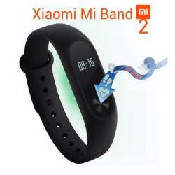 Xiaomi Mi Band 2 Pulse Smartwatch xiaomi mi band 2 original pulseira smart r 529 90 em