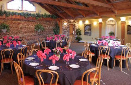wedding reception venues manahawkin nj manahawkin wedding venues reviews for venues
