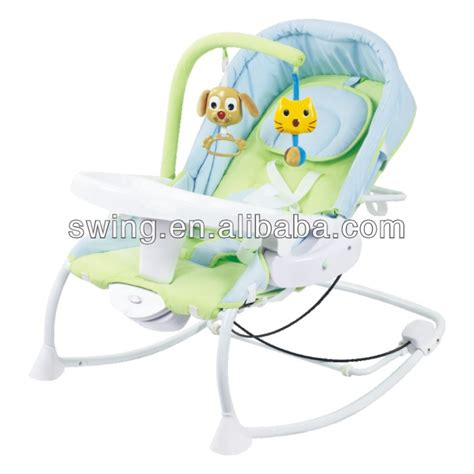 baby rocking bed 3 in 1 sleep baby rocker or baby bouncer or baby electric