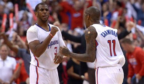 comeback for clippers times free press court vision playoff lessons as thunder clippers gets