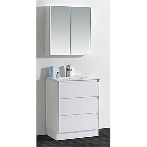 Vanity And Cabinet Set Bathroom Vanity And Cabinet Set Bgss079b 600 Home