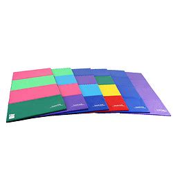 Gymnastic Mats Australia by Tumbl Trak Special Offers
