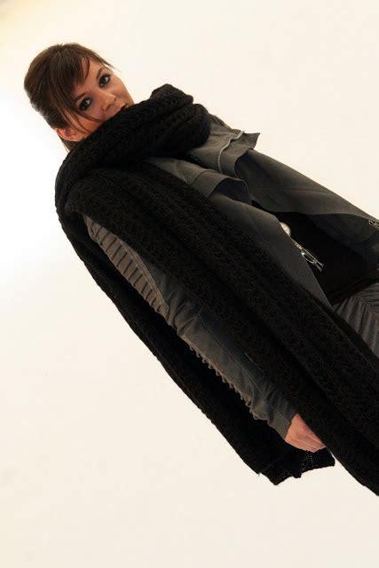 Luisa Degli Specchi by Moda Autunno Inverno 2010 2011 Rick Owens Givenchy And