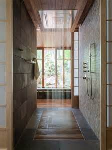 Master Baths With Walk In Showers Master Bathroom Walk In Shower House Decor Pinterest