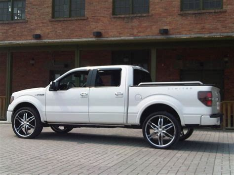 chrome bed rails new chrome bed rails page 5 ford f150 forum community of ford truck fans