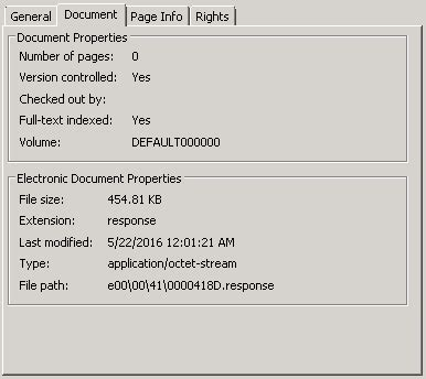 importing files downloaded   http  activity