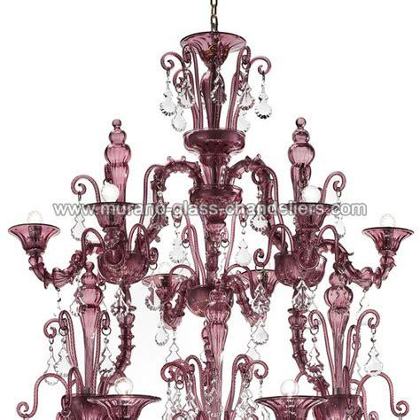 Blume Kleine Blaue Blüten 1118 by Quot Concordia Quot Murano Glas Kronleuchter Murano Glass