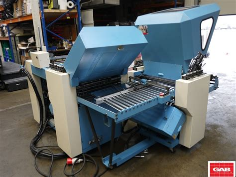 Used Paper Folding Machine For Sale - paper folding machine for sale 28 images automatic