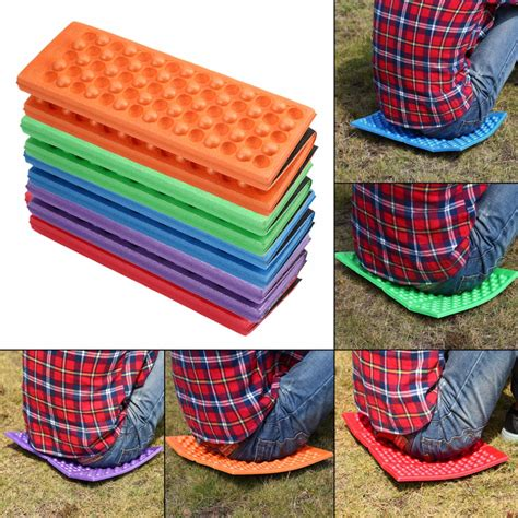 Ember Lipat Portable Foldable Waterproof foldable outdoor mat for tent