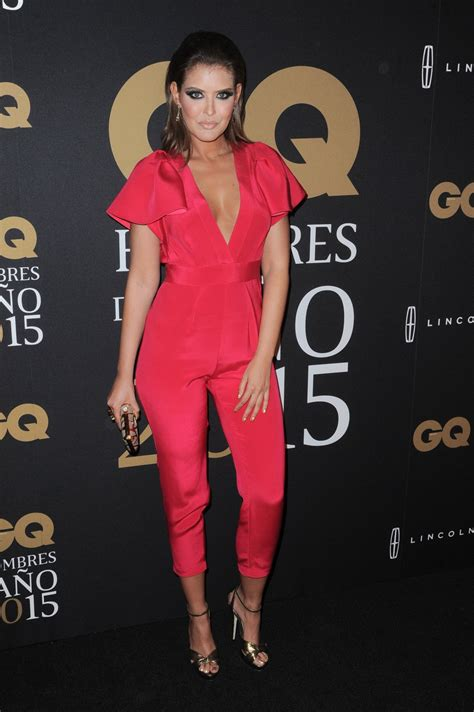 2015 man of the year gq awards vanessa claudio gq men of the year awards 2015 in mexico