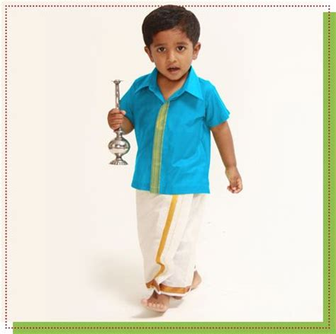 south indian dress for baby boy in south indian traditional lungi in indian