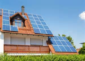 solar power for homes residential solar panel installations just hit a new
