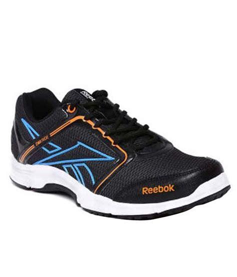 reebok black s sports shoes price in india buy reebok