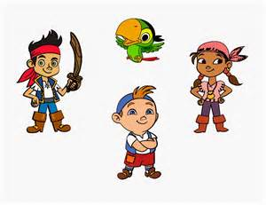 crafting meek jake neverland pirates svg