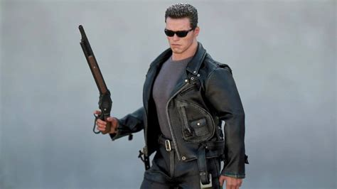 Toys Arnold T800 Brand New Terminator Figure terminator 2 t 800 arnold 1 6 scale figure by toys sideshow collectibles