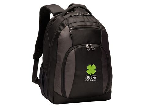 Backpack S D Lucky Sd8966 lucky logo travel backpack lucky scooters