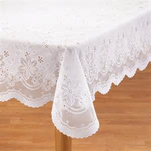 vinyl lace tablecloths search engine at search