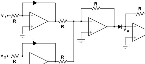 analog multiplier linear integrated circuits analog multiplier