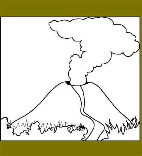 volcano rabbit coloring page 17 best images about fun to do on pinterest floral