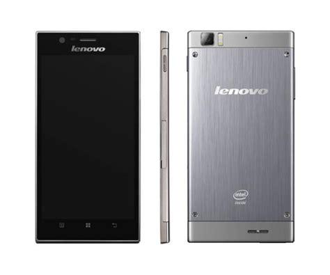 Lenovo K900 Lenovo K900 Tech Specs