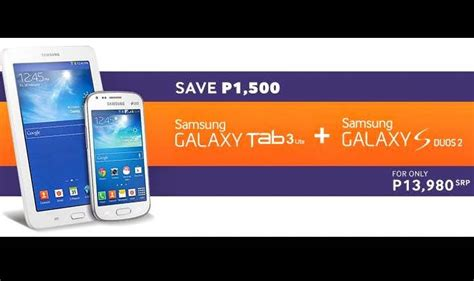 Samsung Tab 3 Promo samsung galaxy tab 3 lite galaxy s duos 2 promo until may 12 2014 gbsb techblog your