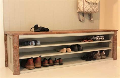 mud room bench download mudroom bench shoe storage plans plans free