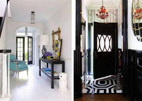 small entryway inspiration small entryways foyers design decor inspiration
