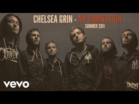 cara bermain gitar one last breath chelsea grin my damnation full length album 2011