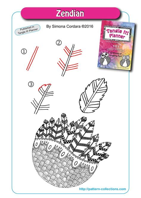 zentangle pattern fungees 2274 best images about zentangle patterns on pinterest