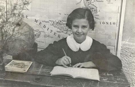 sui banchi di scuola scuole elementari san giorgio la nostra storia