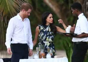 meghan markle and prince harry prince harry and meghan markle very much together at