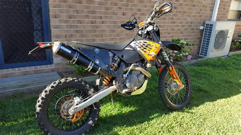 2008 Ktm 530 Exc R Specs 2008 Ktm 530 Exc R For Sale Or Qld Ipswich 2945652