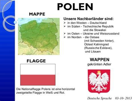 deutsche mappe deutsche sprache