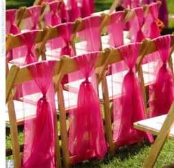 decoration chaise wedding decorations wedding chair decoration ideas