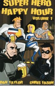 happy volume 1 tp comic book page 3 skjam reviews