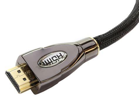 Kabel Hdmi 15 Meter V 1 4 15m hdmi v1 4a premium gold kabel hdtv 3d 1080p hd