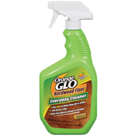 orange glo hardwood floor cleaner reviews experiences