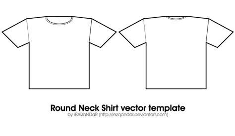 collar t shirt template neck shirt template free vector