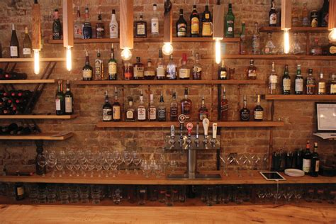 Bar Shelfs by Pics For Gt Bar Shelving