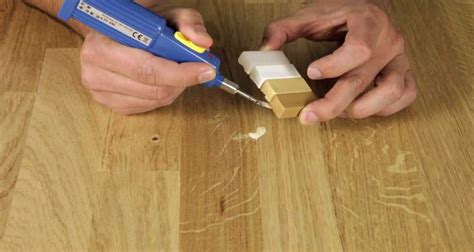 Laminate Floor Repair   Hongewin Tiles