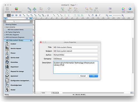 visio compatibility conceptdraw pro compatibility with ms visio in searching