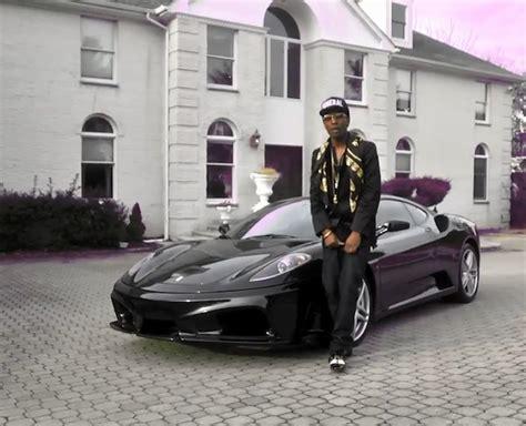 Asap Rocky Lamborghini Mercy Asap Rocky Wearing Christian Louboutin Mikaraja Flat
