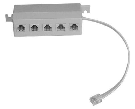 Pin Rj11 Konektor Telepon Diskon 1 poseidon t box a t box2 1 wire rj11 rj12 wiring