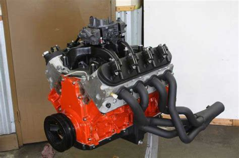 lq engine specs performance bore stroke cylinder heads cam specs  onallcylinders