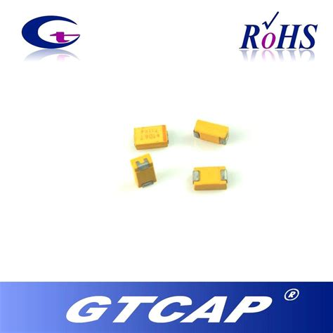 low esr polymer capacitor low esr polymer tantalum capacitor ca55 china polymer capacitor gt