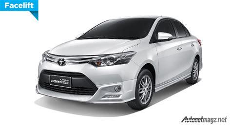 Mesin Toyota Vios toyota vios facelift autonetmagz review mobil dan