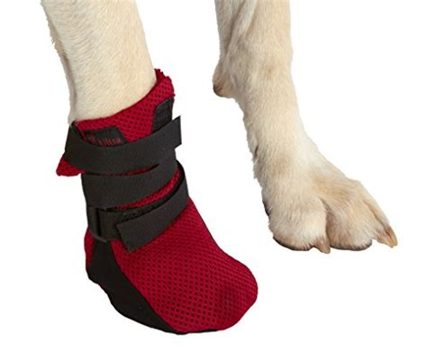 paw protection ultra paws wound boot medium one boot paw protection