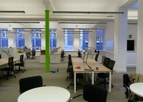 office design manchester office furniture manchester
