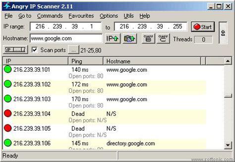 best free ip scanner top 5 ip scanner softwares for windows 7 8 1download